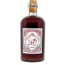Monkey sloe gin black forest cl.50