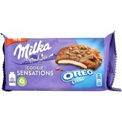 Milka cookie sensation oreo gr.156