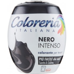 COLORERIA Nero Intenso 350 gr.