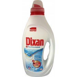 Diixan liquido pulito e igiene 18 lavaggi