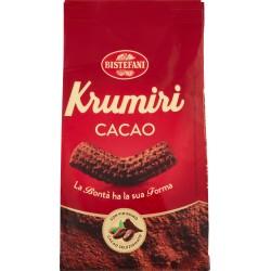 Bistefani krumiri al cacao gr.290