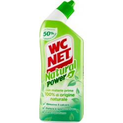 WC Net Natural Power disincrostante ml.700