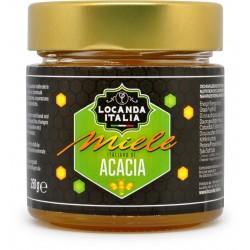 Locanda Italia miele di acacia gr.250