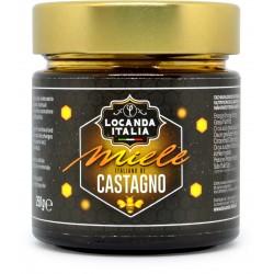 Locanda Italia miele di castagno gr.250