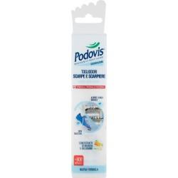 Podovis spray togliodore scarpe ml.100