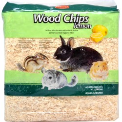Wood chips lemon kg.1