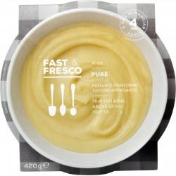 Fast Fresco pure gr.420