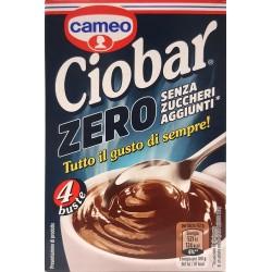 cameo Ciobar Zero 4 x 19 gr.
