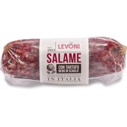 Levoni salame al tartufo gr.250