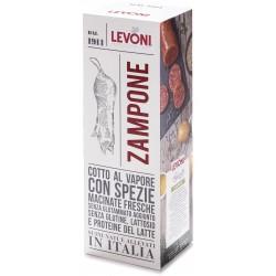 Levoni zampone gr.900
