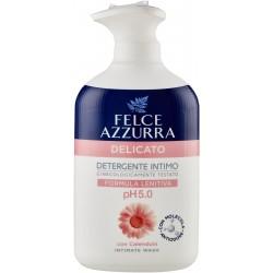 Felce Azzurra Delicato Detergente Intimo Formula Lenitiva pH 5.0 250 ml.
