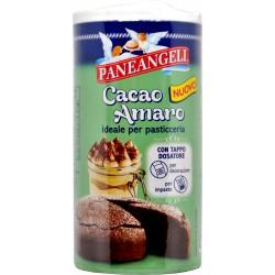 PANEANGELI Cacao Amaro in polvere con tappo dosatore75 gr.