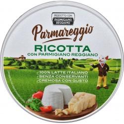 Ricotta con parmigiano reggiano gr.220