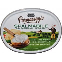 Formaggio spalmabile con parmigiano reggiano gr.130