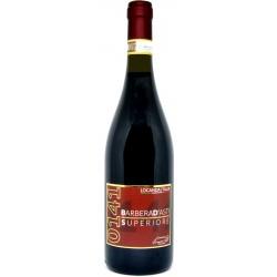 Locanda Italia vino Barbera d'Asti cl.75
