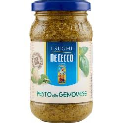 De Cecco I Sughi Pesto alla Genovese 200 gr.
