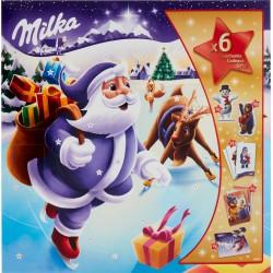 Milka Calendario Avvento 143 gr.