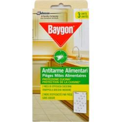 Baygon Antitarme Alimentari 3 pz.