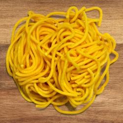 Bigoli all'uovo gr.266 Pasta gioiosa