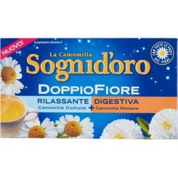 Sognid'oro La Camomilla DoppioFiore 14 x 1,8 gr.