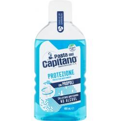 Pasta del Capitano Collutorio Protezione 400 ml.