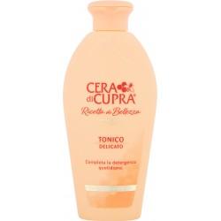 Cera di Cupra Ricetta di Bellezza Tonico Delicato 200 ml.