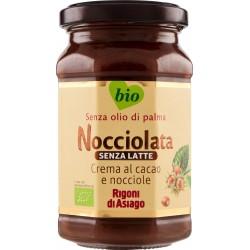 Rigoni di Asiago Nocciolata Senza Latte bio 270 gr.