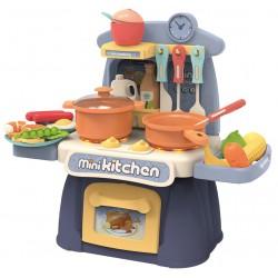 "Grand Soleil ""Mini Kitchen blu"""