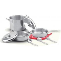 "Grand Soleil ""Set utensili cucina"""
