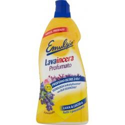 Emulsio Lavaincera Profumato Tutti i pavimenti Lavanda 875 ml.
