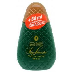 Pino silvestre doccia classico - ml.300