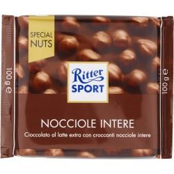 Ritter Sport Nocciole Intere 100 gr.