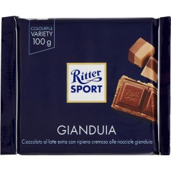 Ritter Sport Gianduia 100 gr.