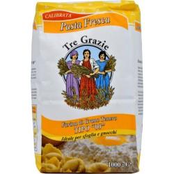 Le tre grazie farina per pasta fresca 00 kg.1