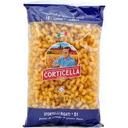 Corticella pasta stortelli n.51 gr.500
