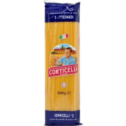 Corticella pasta vermicelli n.2 gr.500