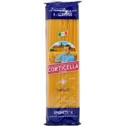 Corticella pasta spaghetti n.4 gr.500