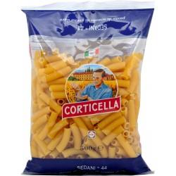 Corticella pasta sedani n.44 gr.500