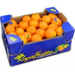 Clementine cal.4 kg.2 cassetta