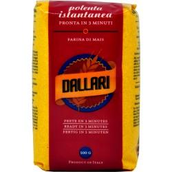 Dallari farina per polenta istantanea gr.500