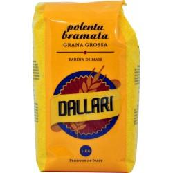 Dallari farina per polenta bramata kg.1