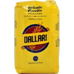 Dallari farina per polenta fioretto kg.1