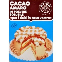 Arpa cacao amaro astuccio gr.250