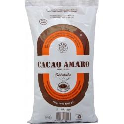 Arpa cacao amaro sacchetto kg.1