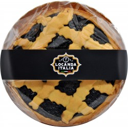 Locanda Italia crostata di prugna gr.450