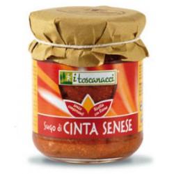 Toscanacci sugo cinta senese - gr.180