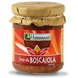 Toscanacci sugo boscaiola - gr.180