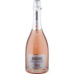 Cantine Maschio Prosecco DOC Rosé Extra Dry Millesimato 75 cl.