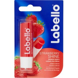 Labello shine strawberry - ml.5