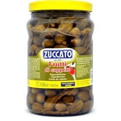 Zuccato frutti di cappero in agrodolce ml.1700